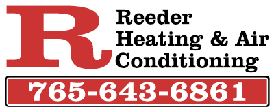 Reeder Heating & Air Conditioning Inc